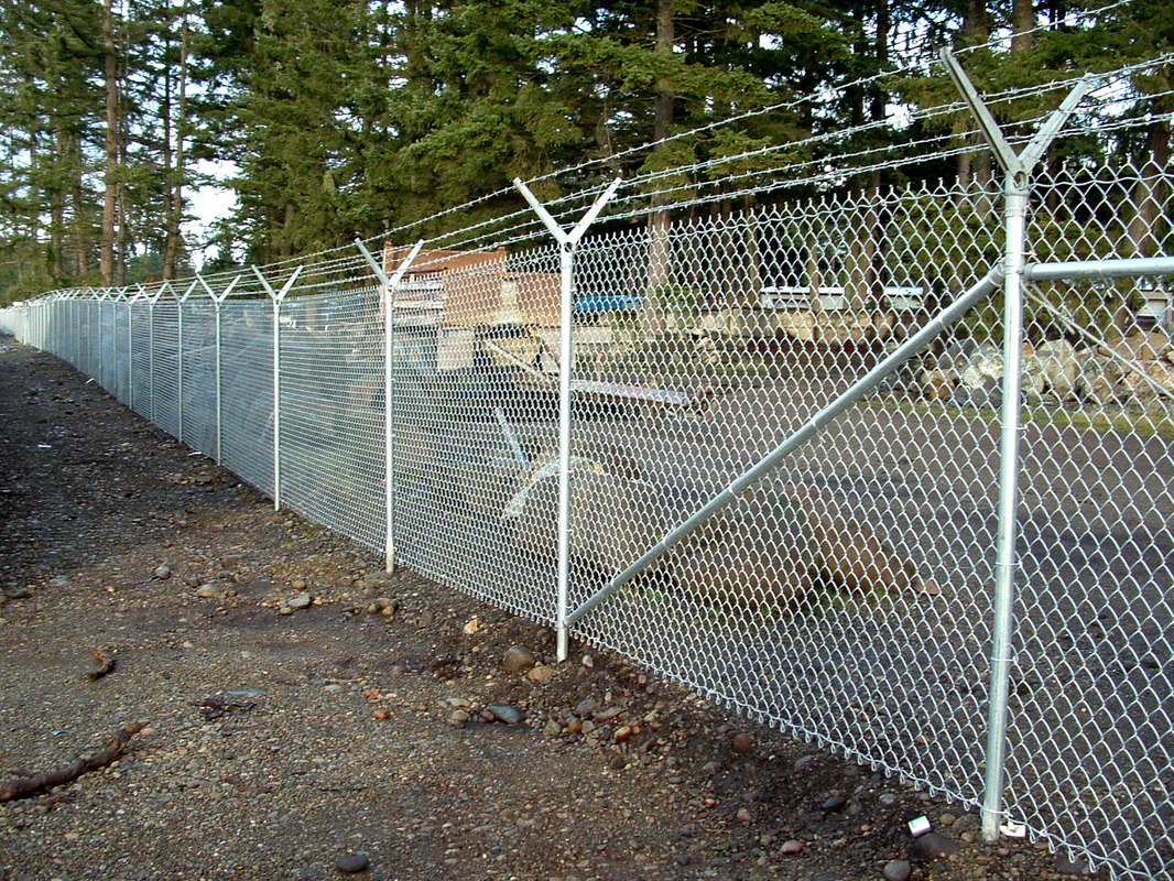 Coatney Fence Serving The Puget Sound Tacoma Puyallup